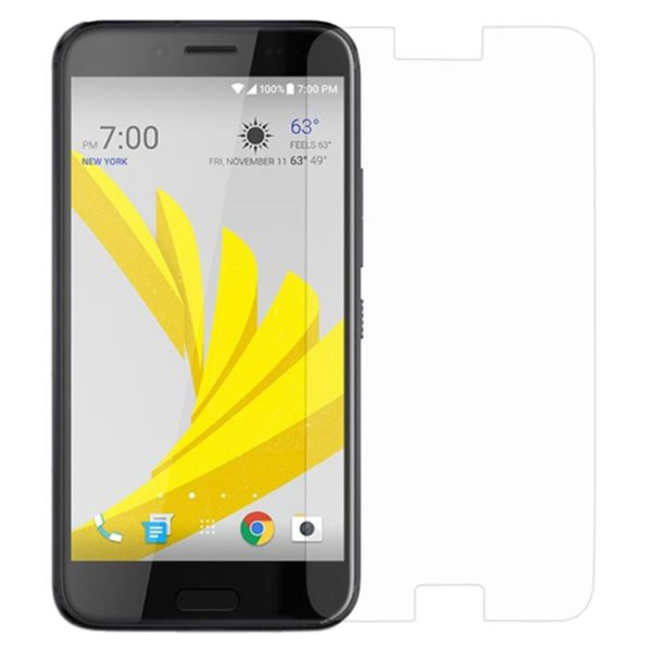 2-Pack HTC 10 Evo Härdat Glas Skärmskydd