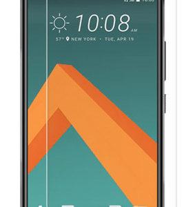 2-Pack HTC 10 Härdat Glas Skärmskydd 0,3mm