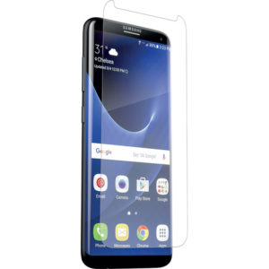 2-Pack Samsung Galaxy S8+ Härdat Glas Skärmskydd 0,3mm