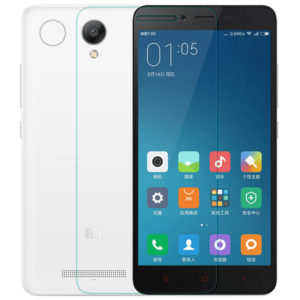 Xiaomi Redmi Note 2 Härdat Glas Skärmskydd 0,3mm
