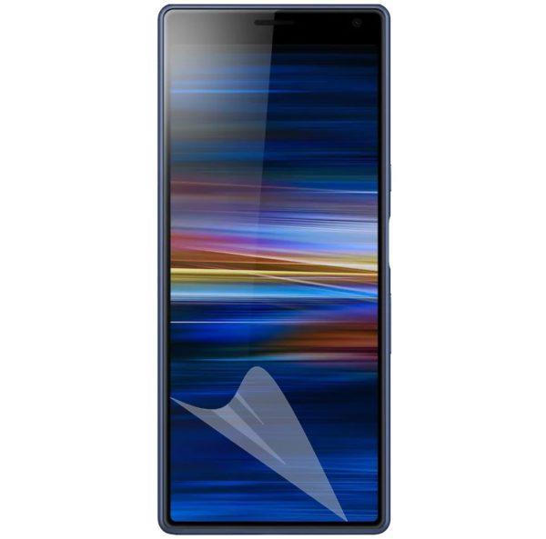 Sony Xperia 10 Skärmskydd - Ultra Thin