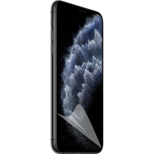 2-Pack iPhone 11 Pro Max Skärmskydd - Ultra Thin