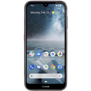 2-Pack Nokia 4.2 Skärmskydd - Ultra Thin