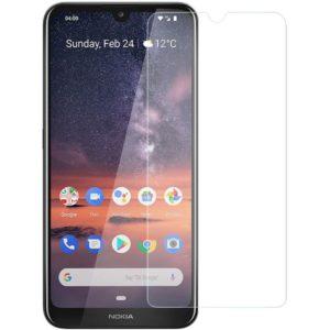 Nokia 3.2 Härdat Glas Skärmskydd 0,3mm