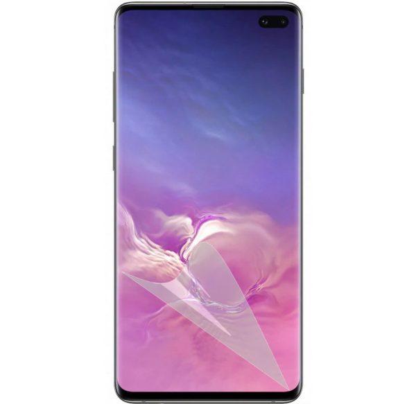 2-Pack Samsung Galaxy S10 Plus Skärmskydd - Ultra Thin