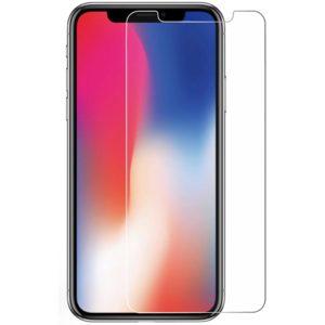 iPhone XS Härdat Glas Skärmskydd 0,3mm