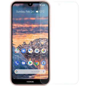 2-Pack Nokia 4.2 Härdat Glas Skärmskydd 0,3mm