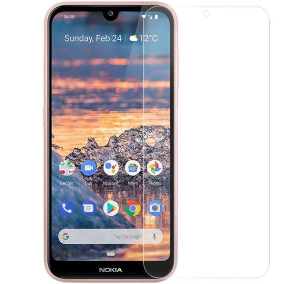 Nokia 4.2 Härdat Glas Skärmskydd 0,3mm