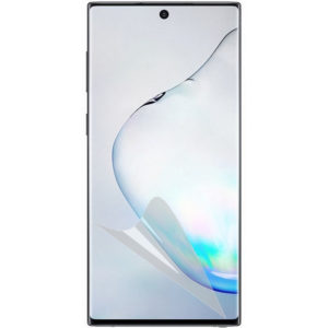 2-Pack Samsung Galaxy Note 10 Plus Skärmskydd - Ultra Thin