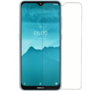 2-Pack Nokia 6.2 Härdat Glas Skärmskydd 0,3mm