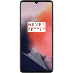 2-Pack OnePlus 7T Skärmskydd - Ultra Thin