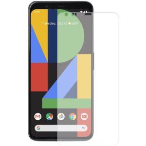 2-Pack Google Pixel 4 Härdat Glas Skärmskydd 0,3mm