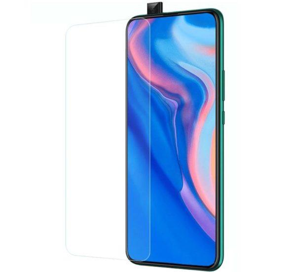 Huawei P Smart Z Härdat Glas Skärmskydd 0,3mm