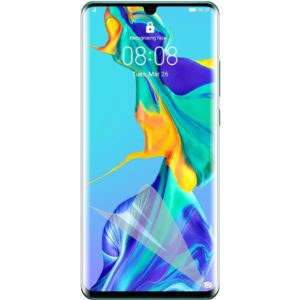 3-Pack Huawei P30 Pro Skärmskydd - Ultra Thin