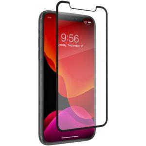 Heltäckande iPhone 11 Pro 3D Härdat Glas Skärmskydd 0,2mm