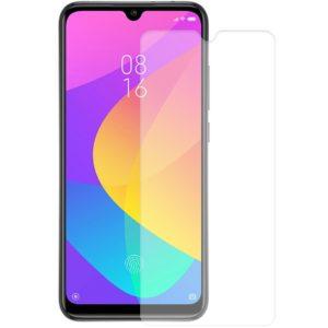 Xiaomi Mi A3 Härdat Glas Skärmskydd 0,3mm