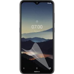 2-Pack Nokia 7.2 Skärmskydd - Ultra Thin
