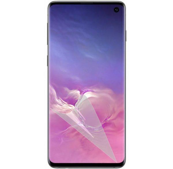 2-Pack Samsung Galaxy S10 Skärmskydd - Ultra Thin