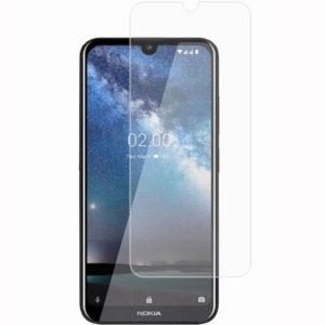2-Pack Nokia 2.2 Härdat Glas Skärmskydd 0,3mm