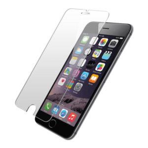 3-Pack iPhone 6S Plus Härdat Glas Skärmskydd 0,3mm