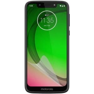 2-Pack Motorola Moto G7 Play Skärmskydd - Ultra Thin