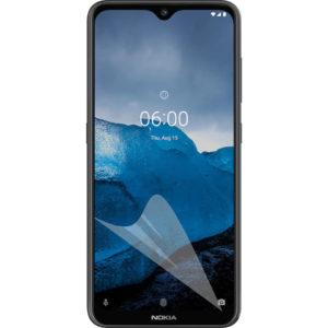 2-Pack Nokia 6.2 Skärmskydd - Ultra Thin