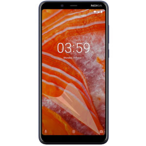 2-Pack Nokia 3.1 Plus Skärmskydd - Ultra Thin
