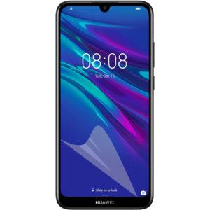 3-Pack Huawei Y6 2019 Skärmskydd - Ultra Thin