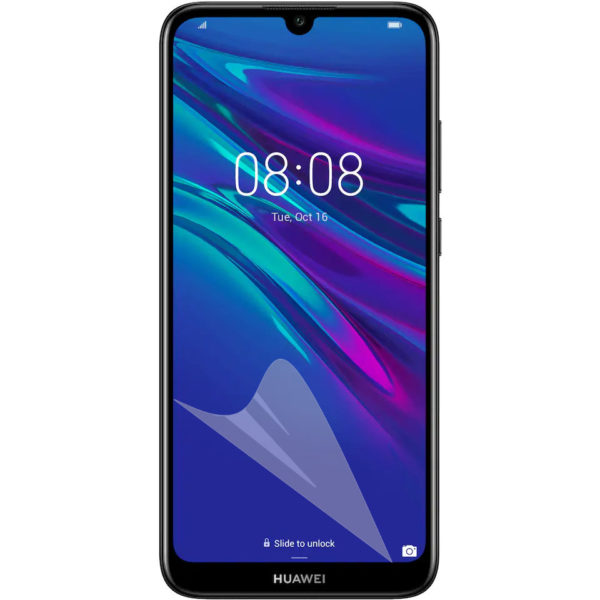 Huawei Y6 2019 Skärmskydd - Ultra Thin