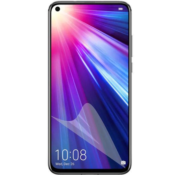 Huawei Honor View 20 Skärmskydd - Ultra Thin