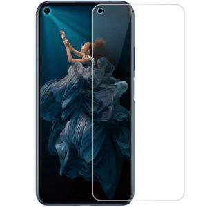 2-Pack Huawei Honor 20 Härdat Glas Skärmskydd 0,3mm