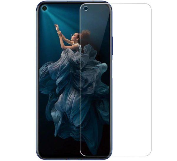 2-Pack Huawei Honor 20 Pro Härdat Glas Skärmskydd 0,3mm