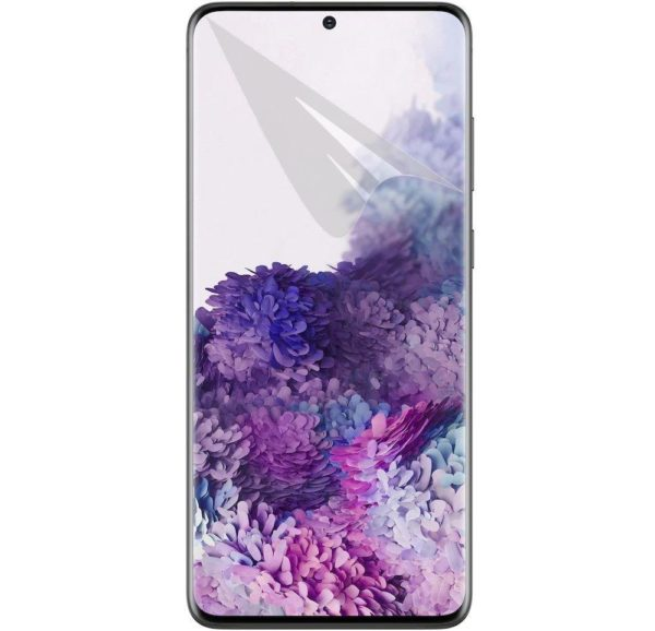 Samsung Galaxy S20 Plus Skärmskydd - Ultra Thin