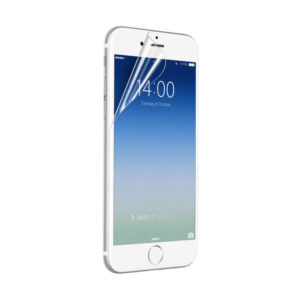 3-Pack iPhone 8 Skärmskydd - Ultra Thin