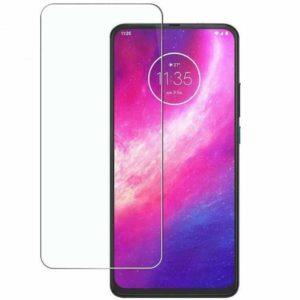 2-Pack Motorola One Hyper Härdat Glas Skärmskydd 0,3mm