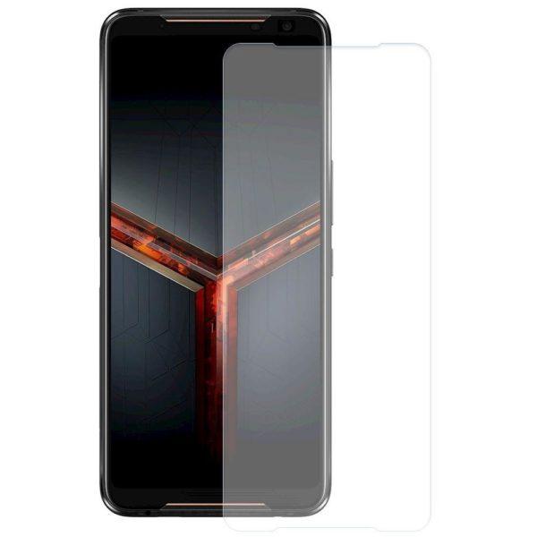 2-Pack Asus ROG Phone II Härdat Glas Skärmskydd 0,3mm