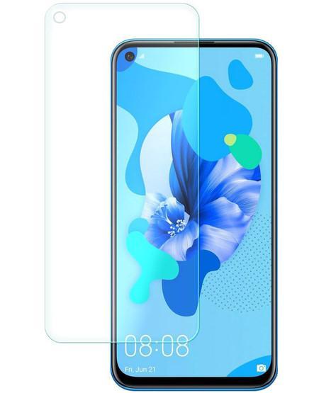 Huawei Nova 5T Härdat Glas Skärmskydd 0,3mm