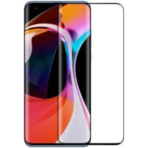 Xiaomi Mi 10 Pro Heltäckande 3D Härdat Glas Skärmskydd