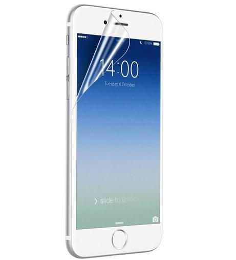 3-Pack iPhone 7 Plus Skärmskydd - Ultra Thin