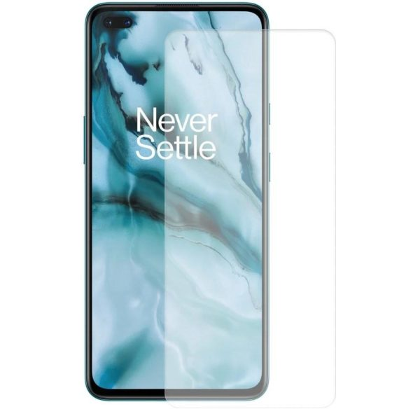2-Pack OnePlus Nord Härdat Glas Skärmskydd 0,3mm