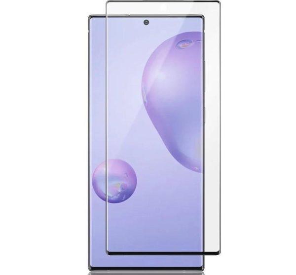 Samsung Galaxy Note 20 Ultra Heltäckande 3D Härdat Skärmskydd