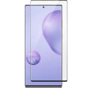 Samsung Galaxy Note 20 Heltäckande 3D Härdat Glas Skärmskydd