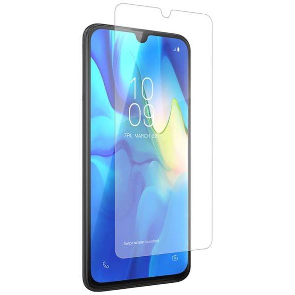 Samsung Galaxy A41 Härdat Glas Skärmskydd 0,3mm