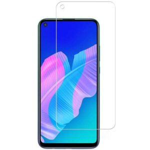 Huawei P40 Lite E Härdat Glas Skärmskydd 0,3mm