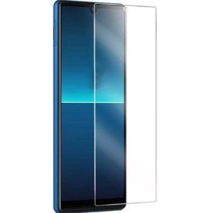 Sony Xperia L4 Härdat Glas Skärmskydd 0,3mm