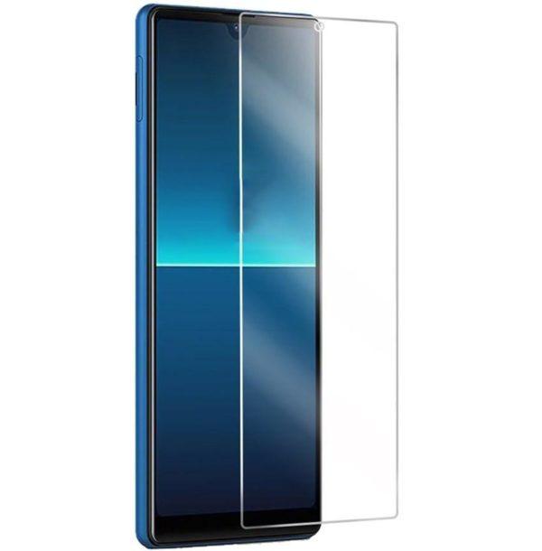 2-Pack Sony Xperia L4 Härdat Glas Skärmskydd 0,3mm