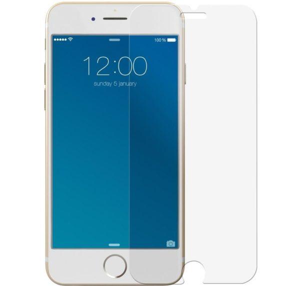 iPhone SE 2020 Härdat Glas Skärmskydd 0,3mm