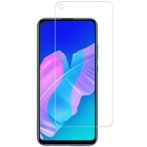 2-Pack Huawei P40 Lite Härdat Glas Skärmskydd 0,3mm