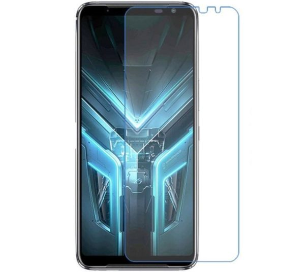 2-Pack Asus ROG Phone 3 Härdat Glas Skärmskydd 0,3mm