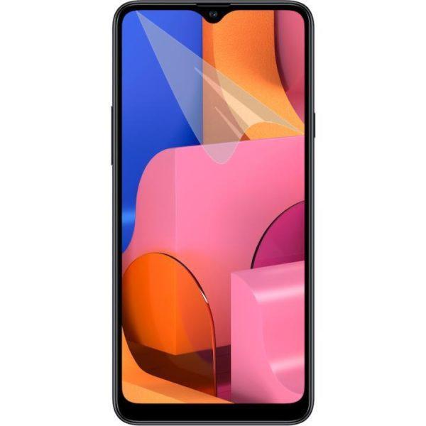 2-Pack Samsung Galaxy A20s Skärmskydd - Ultra Thin